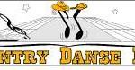Logo COUNTRYDANSEMAG